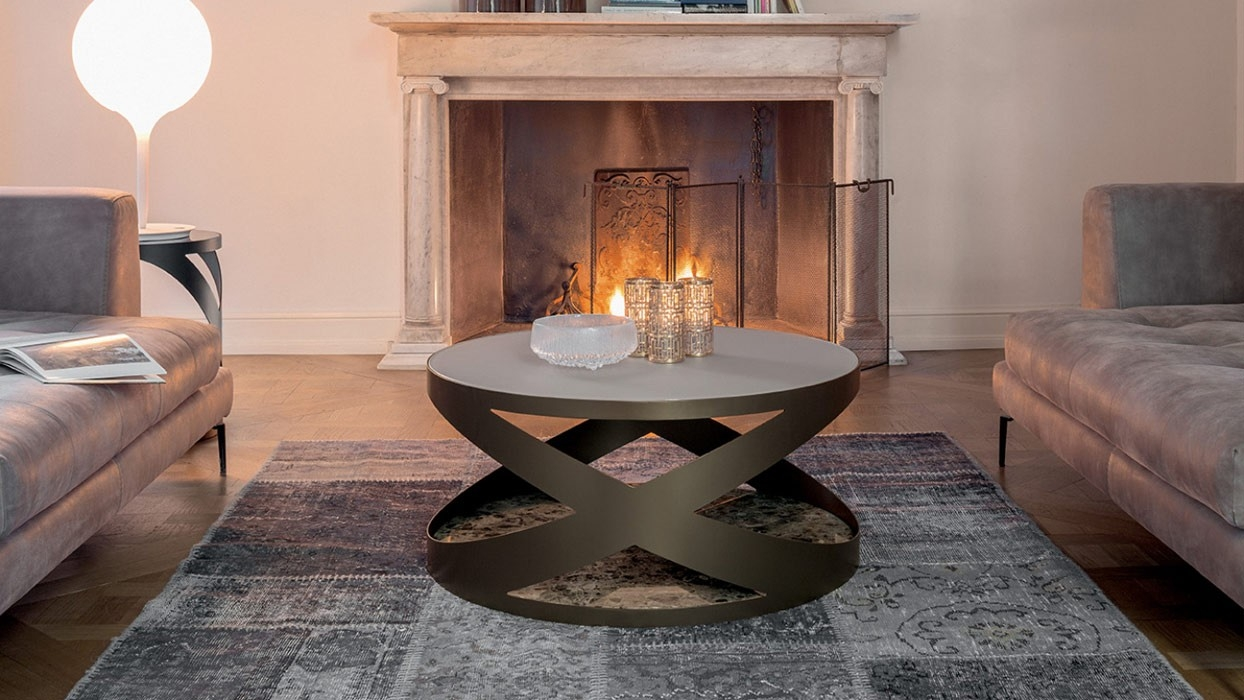 Rimini Tonin Casa Coffee Table