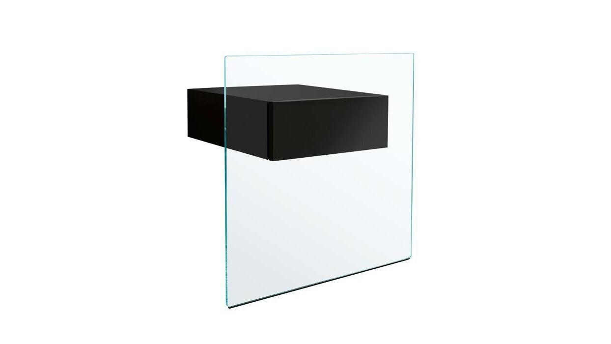 Bedside Table Tonelli Design Model Do Mo Arredare Moderno