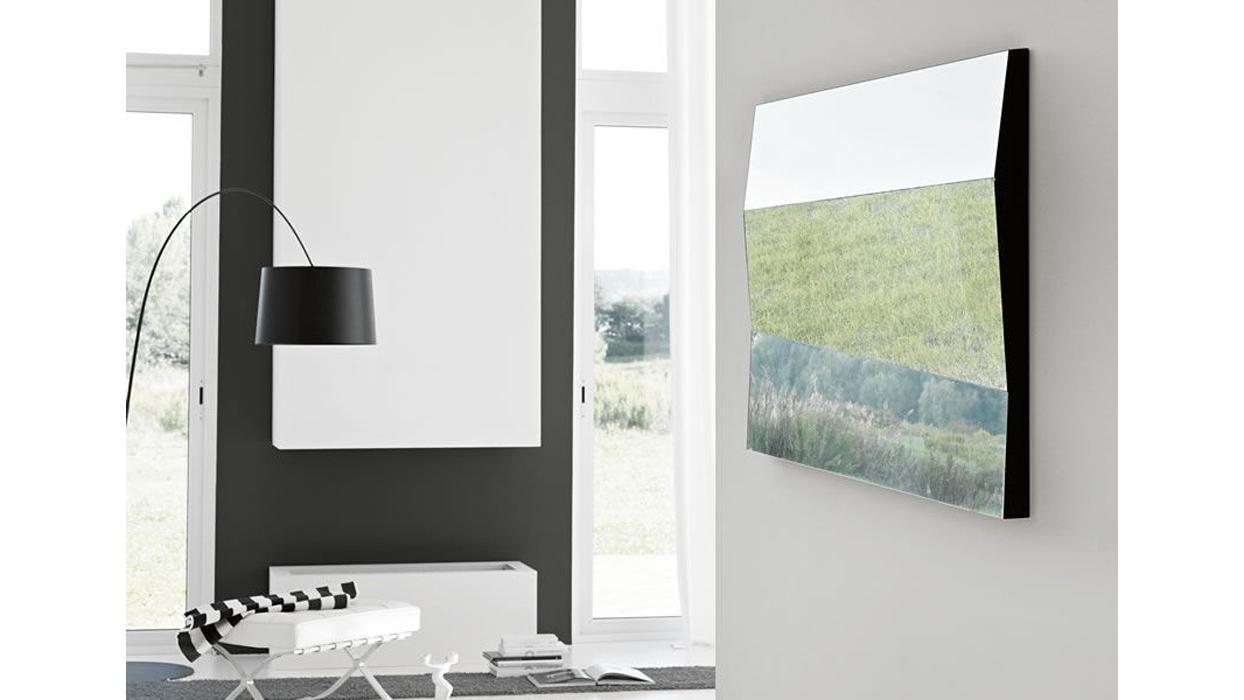 Mirror tonelli design model autostima arredare moderno