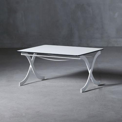 Barceloniña side table coffee table Serralunga