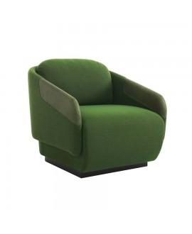 Worn armchair Casamania