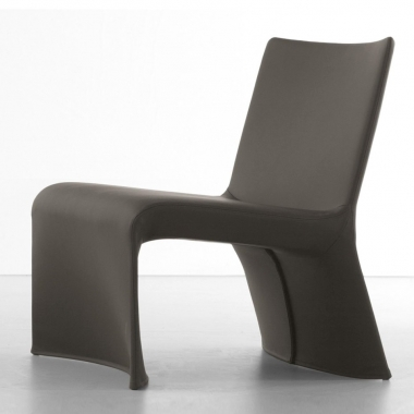 Ketch Lounge chair Bonaldo