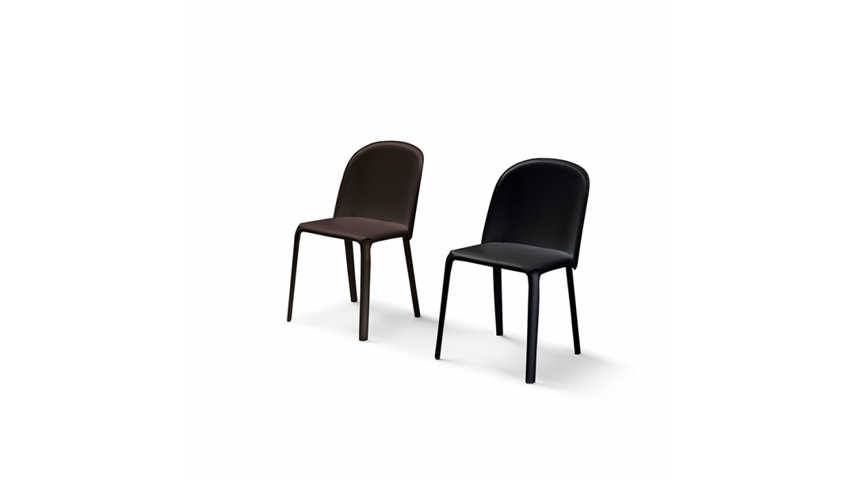 ... Bacall Chair Fiam