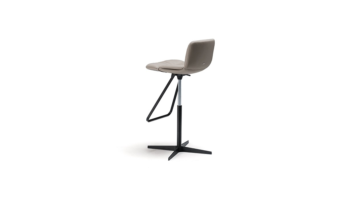 Outstanding Axel X Cattelan Italia Stool Andrewgaddart Wooden Chair Designs For Living Room Andrewgaddartcom