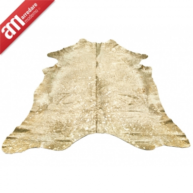 Carpet Pelle Lurex Sitap CollectionHaute Couture MyDesign Line Glamour Leathers