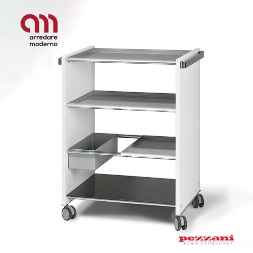 Cart Combi Service Pezzani