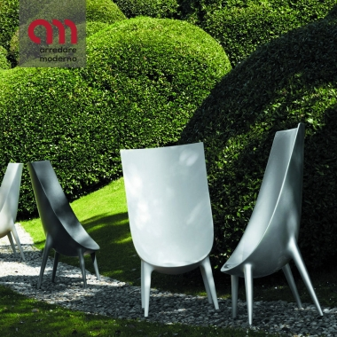 Out/In Driade Armchair