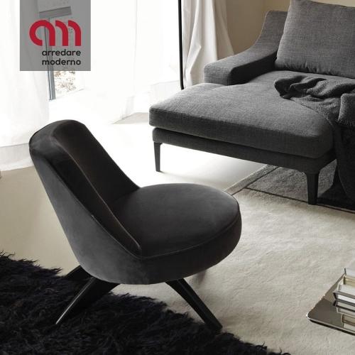 Armchair S. Marco Lounge Driade
