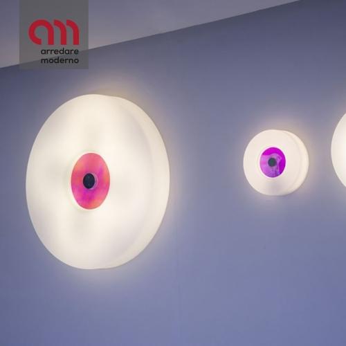 Corona Lamp Martinelli Luce
