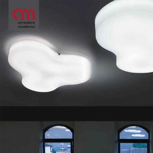 Trifoglio Lamp Martinelli Luce