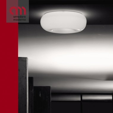 Pouff Ceiling Lamp Martinelli Luce