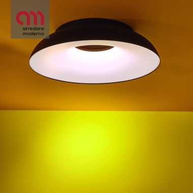 Maggiolone Ceiling Lamp Martinelli Luce