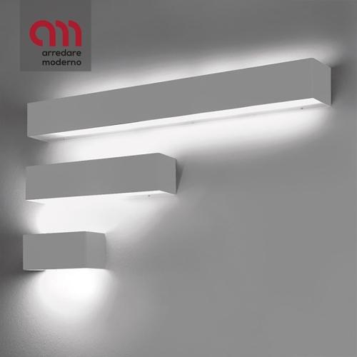 Set Wall Lamp Martinelli Luce