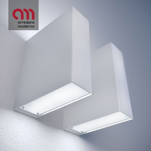 Tin Wall Lamp Martinelli Luce
