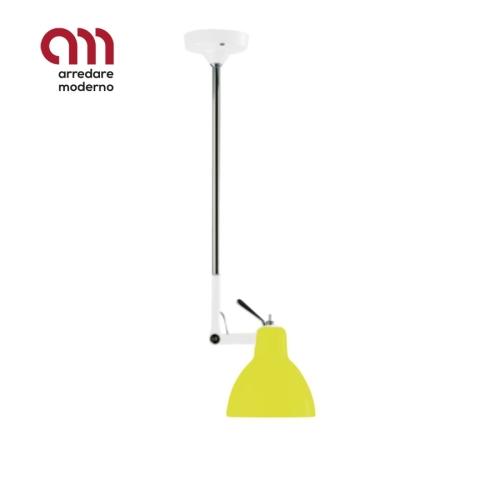 Luxy H0-H1 Rotaliana Lamp