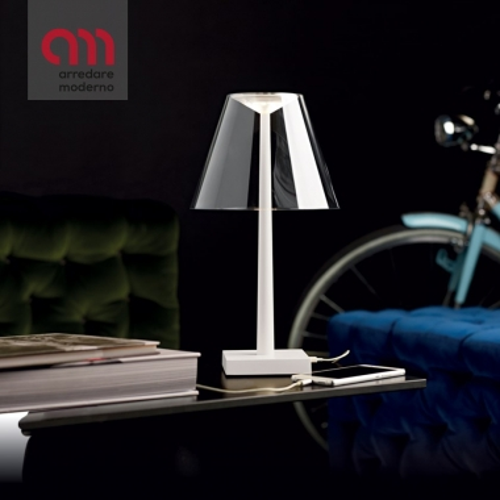Dina+ Rotaliana Table Lamp