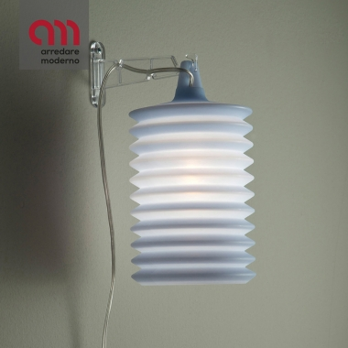 Lampion Rotaliana Lamp