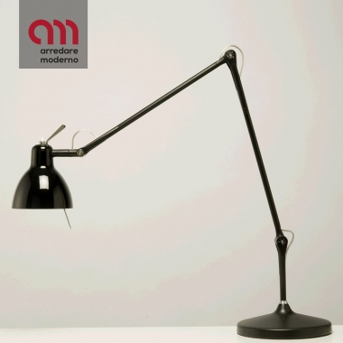 Luxy Rotaliana Table Lamp