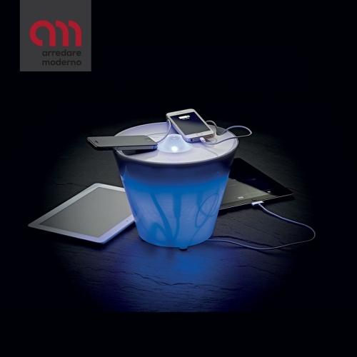 Multipot+ Rotaliana Table Lamp