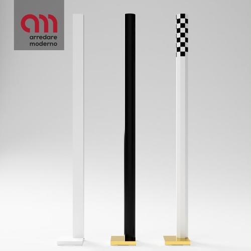 Ciminiere d'Italia Rotaliana Floor Lamp