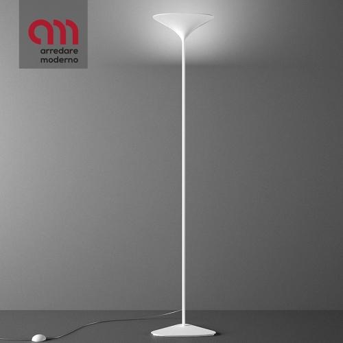 Sunset Rotaliana Floor Lamp