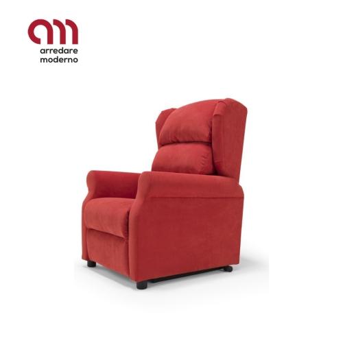 Onda Spazio Relax Lift Armchair