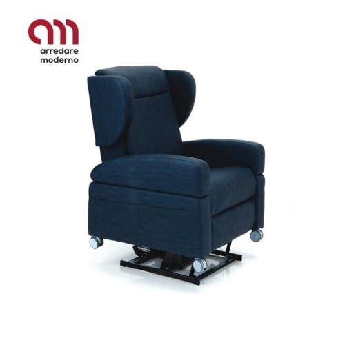 Valery Spazio Relax Lift Armchair