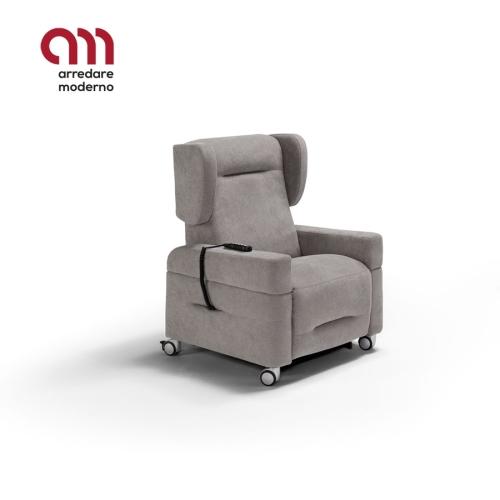 Vita Spazio Relax Lift Armchair