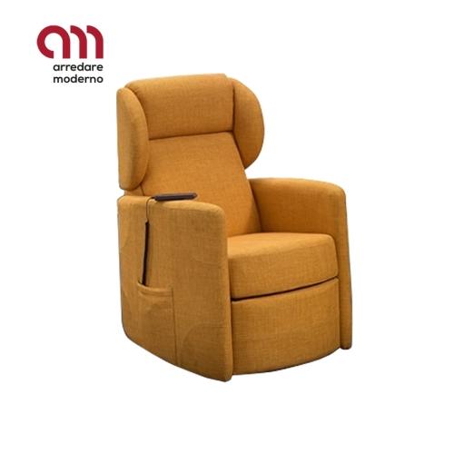 Carina Spazio Relax Lift Armchair