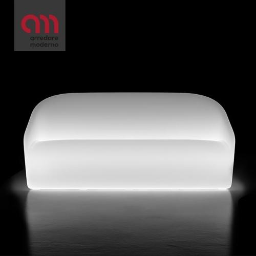 Settembre Plust Sofa illuminable