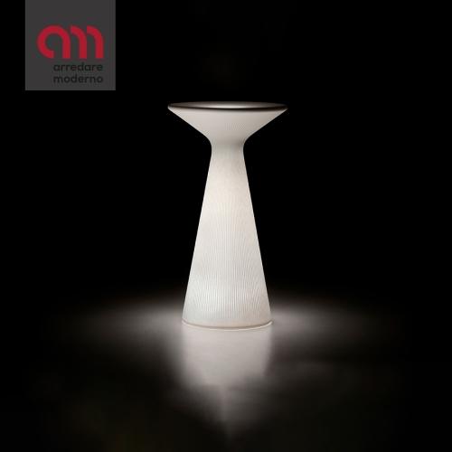 Fade Plust Table Illuminable