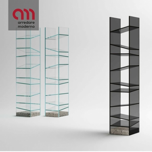 Folio Bookcase Tonelli Design