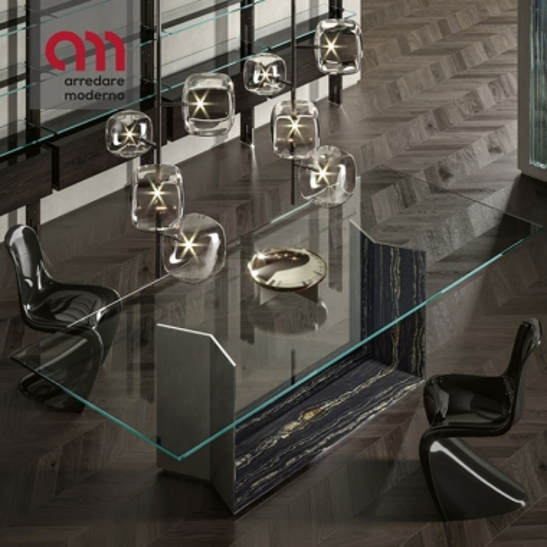 Hyperion Suspension lamp Tonelli Design