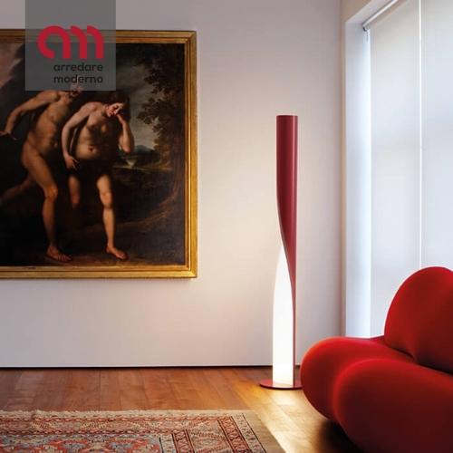 Evita Kundalini Floor Lamp