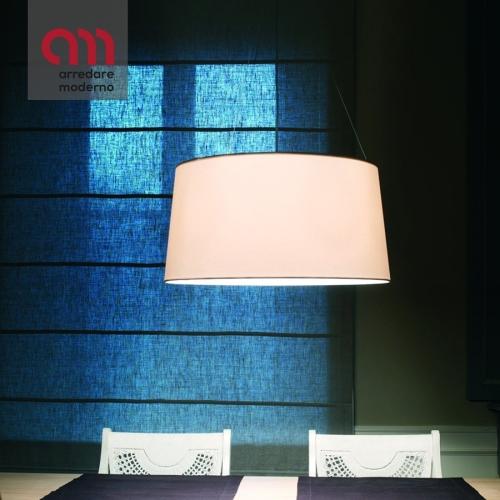 Tripod Kundalini Suspension Lamp