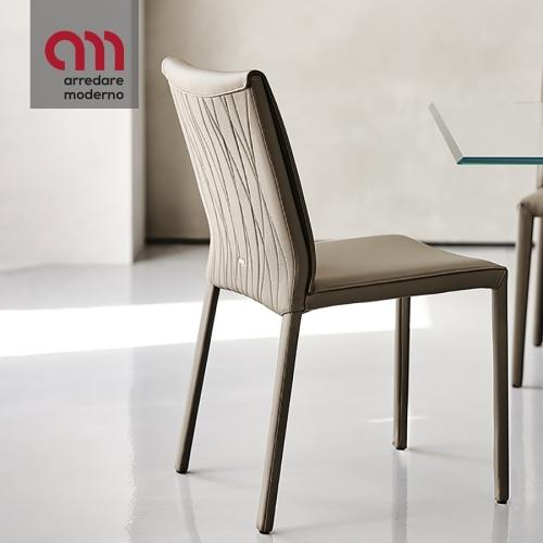 Italia Couture Chair Cattelan Italia