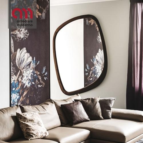 Janeiro Magnum Mirror Cattelan Italia