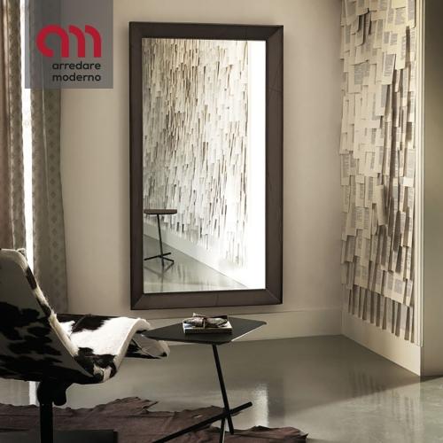 Taxedo Magnum Mirror Cattelan Italia