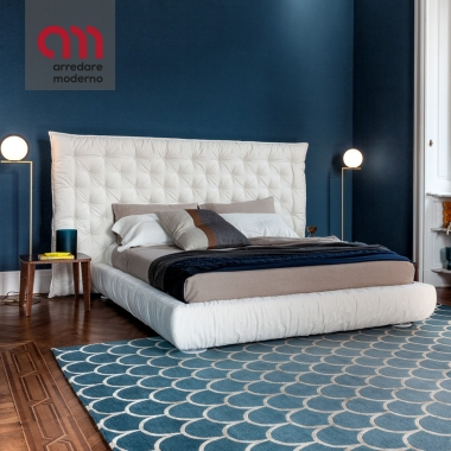 Full Moon Bed Bonaldo