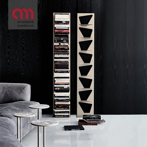 Trap Bookcase Cattelan Italia