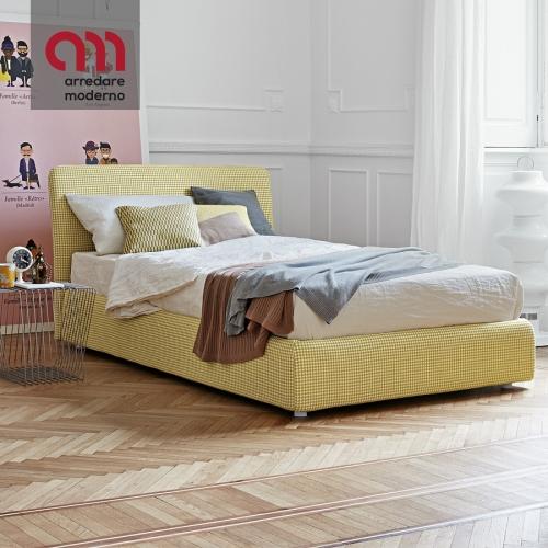 Tonight Single bed Bonaldo