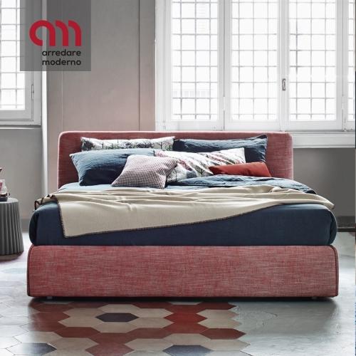 True Bed Bonaldo