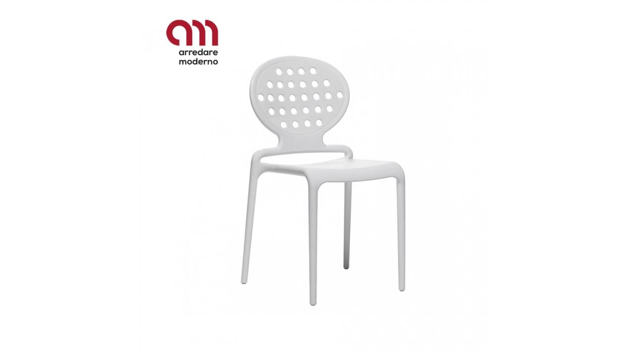 Colette Chair Scab