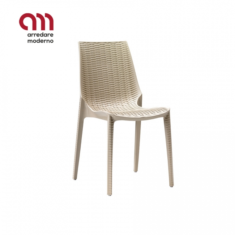 Lucrezia Chair Scab