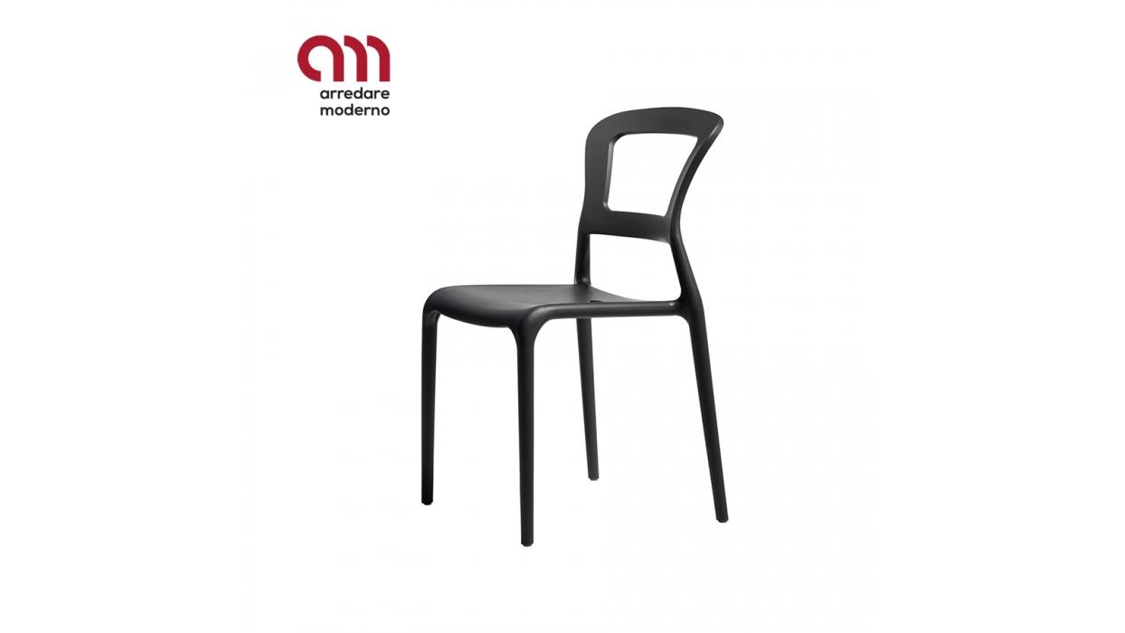 Pepper Chair Scab