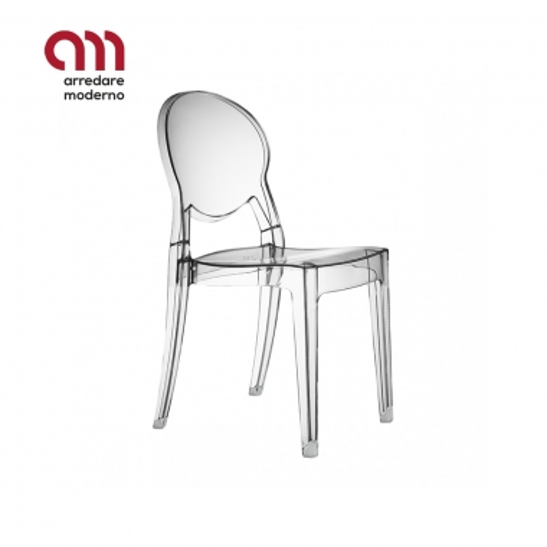 Igloo Chair Scab