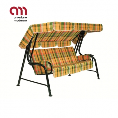 Lord Seater Swing 4 places Scab