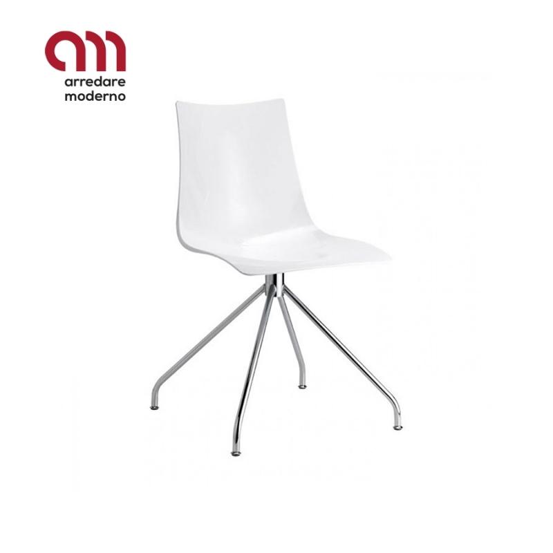 Zebra Antishock Chair Scab trestle