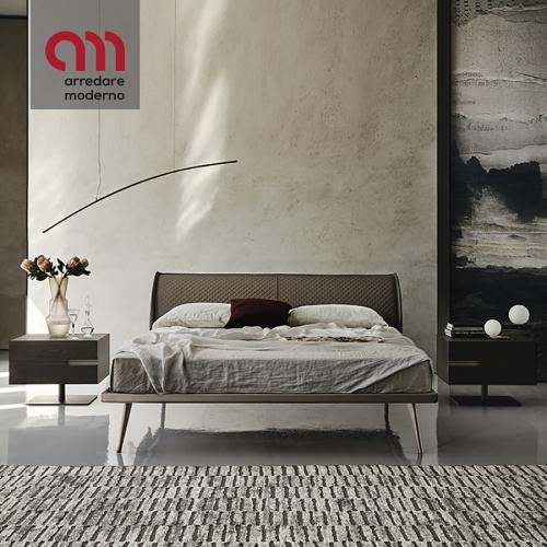 Ayrton Bed Cattelan Italia