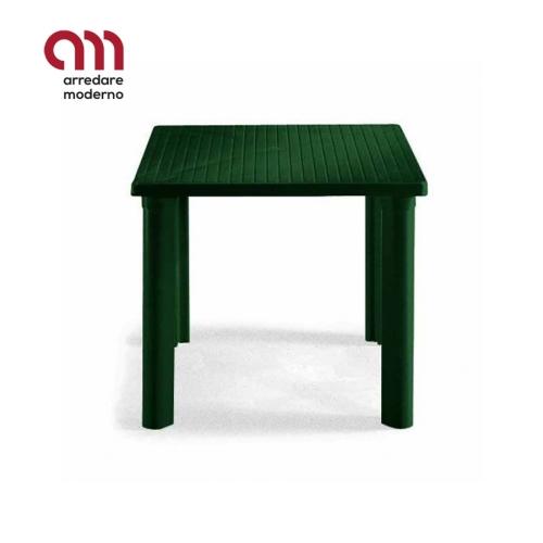 Elle Table Scab Design